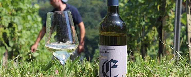 Eißele Weingut: Riesling