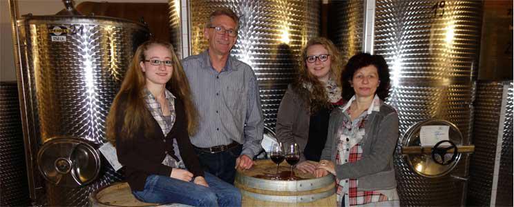 Weingut Krohmer