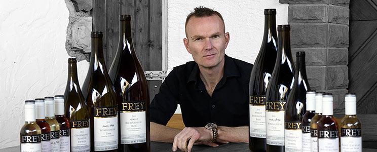 Weingut Frey