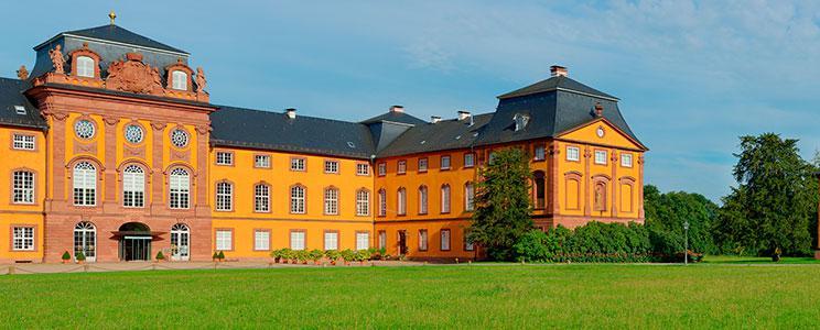 Weingut Fürst Löwenstein - Rheingau