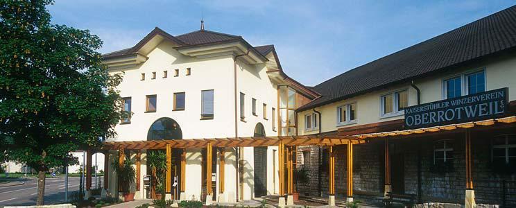 Kaiserstühler Winzerverein Oberrotweil
