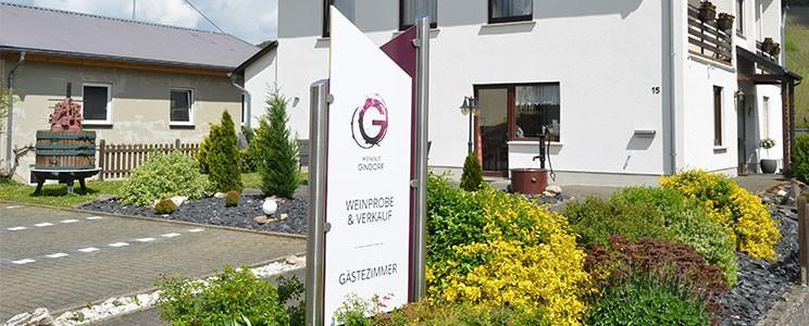 Weingut Gindorf