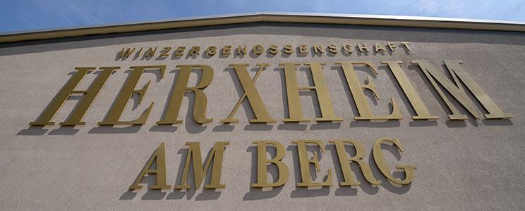 Winzergenossenschaft Herxheim am Berg