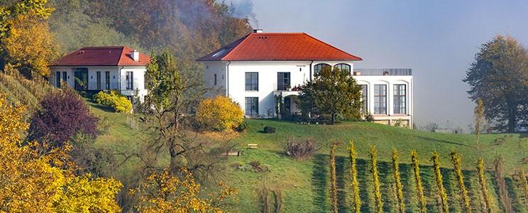 Hirschmugl - Domaene am Seggauberg
