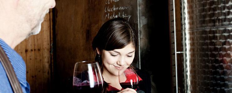 Weingut Holzwarth