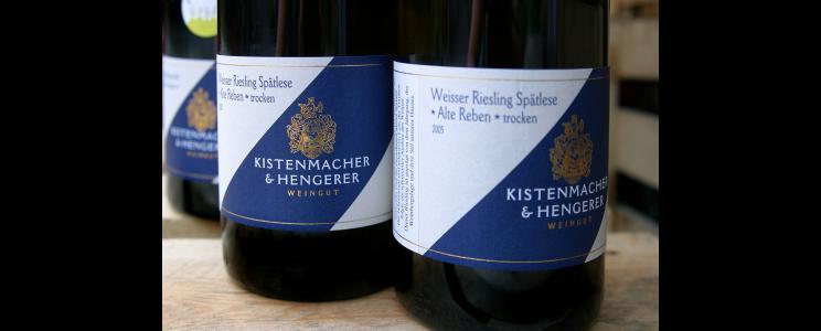 Kistenmacher-Hengerer