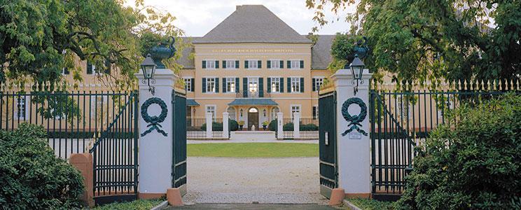 Weingut Schloss Johannisberg