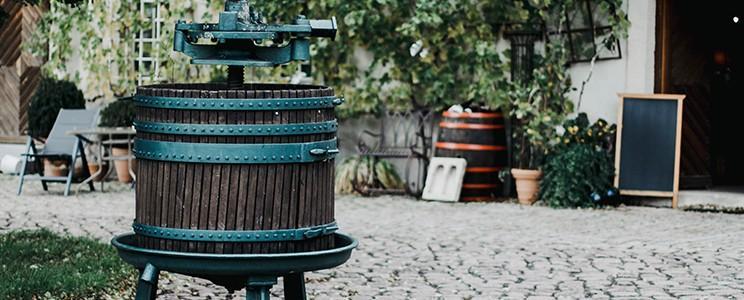 Weingut Kerstin Laufer