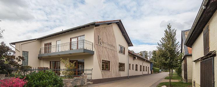 Weingut Karolinenhof