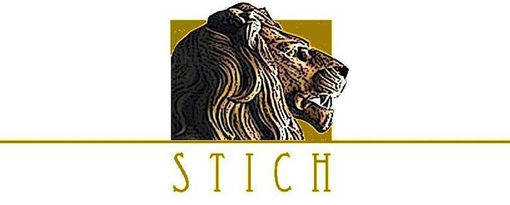 """Stich """"Im Löwen"""""""