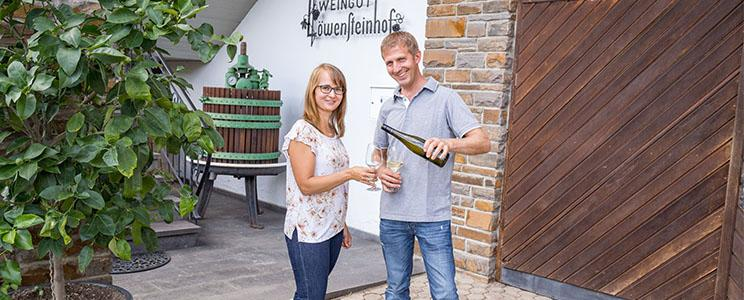 Weingut Löwensteinhof