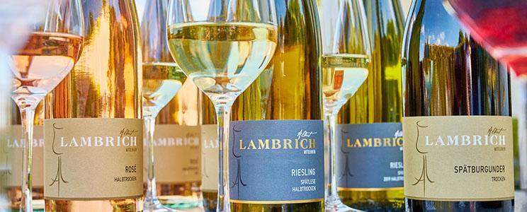 Weingut Albert Lambrich
