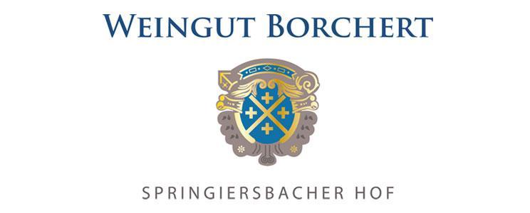 Weingut Borchert: Riesling