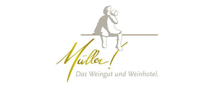 Müller! Das Weingut
