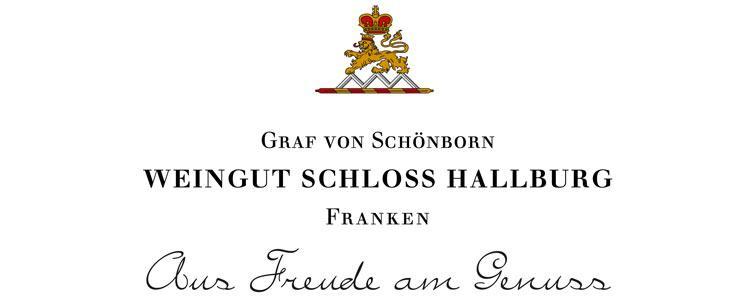 Graf von Schönborn Schloss Hallburg