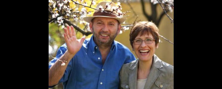 Hans und Christine Nittnaus