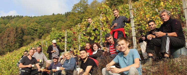 LAHN Weingut Massengeil-Beck