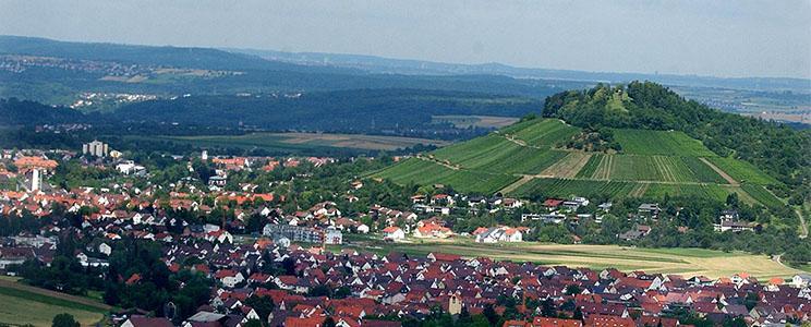 Weingärtnergenossenschaft Metzingen-Neuhausen