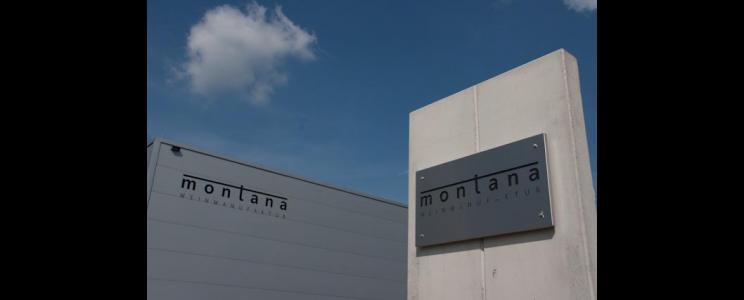 Weinmanufaktur Montana