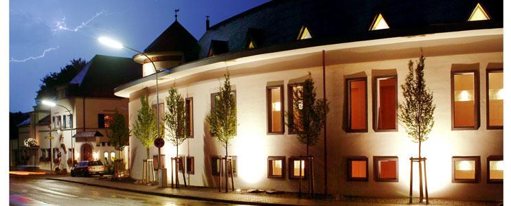 Weingut Burggarten