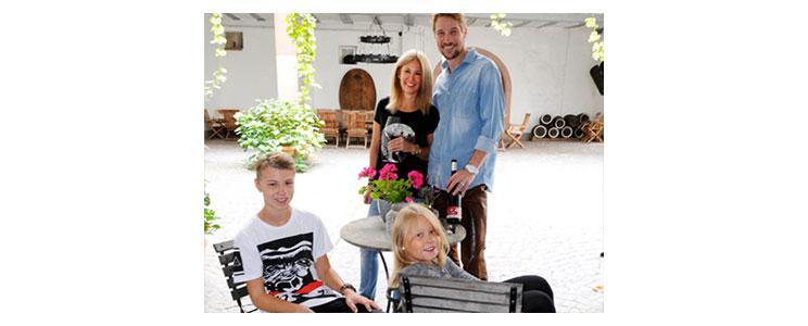 Weingut Georg Naegele - Schlossbergkellerei: Qualitätswein