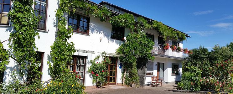 Weingut Raevenhof