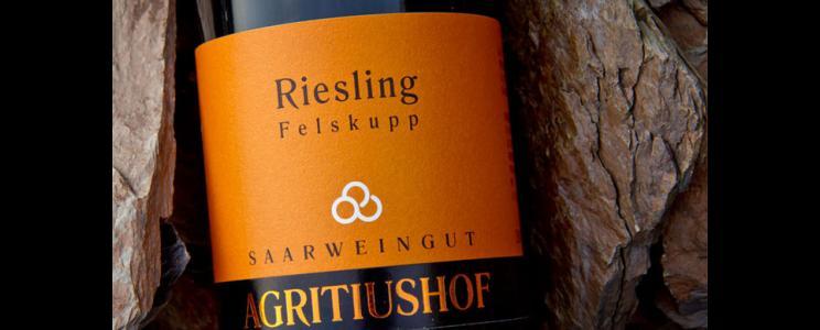 Weingut Agritiushof