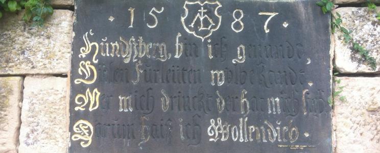 Weingut G.A. Heinrich: Trollinger