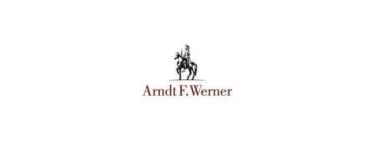Arndt F. Werner
