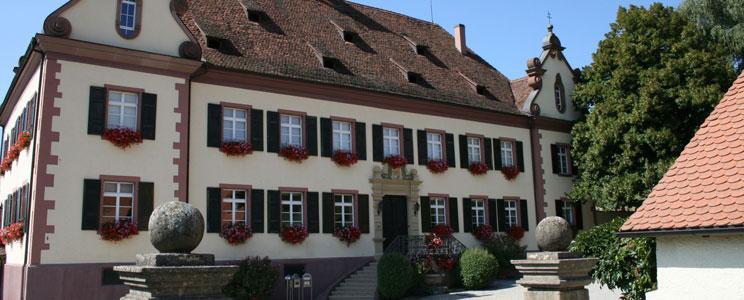 Schlossgut Ebringen