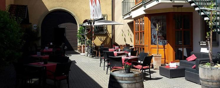 Weingut Freihof
