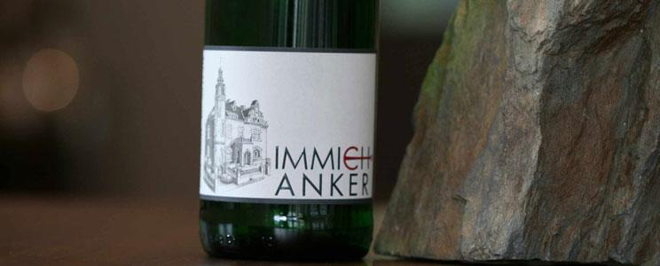 Immich-Anker