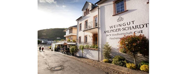 Weingut Amlinger-Schardt