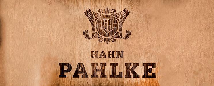 Hahn Pahlke
