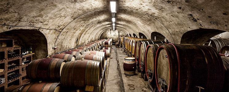 Weingut St. Antony: Blaufränkisch