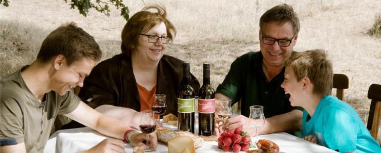 Weingut Gallé