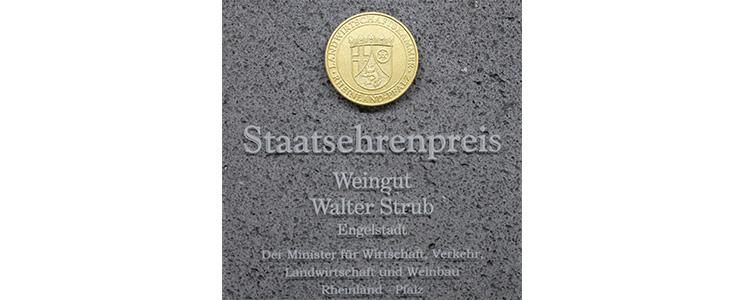 Weingut Walter Strub