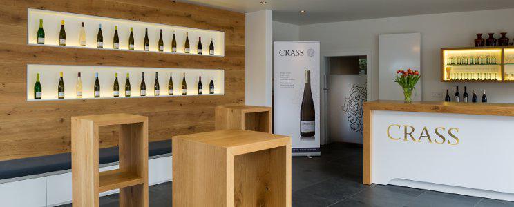 Weingut Crass