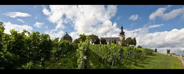 Staatliche Weinbaudomäne Oppenheim