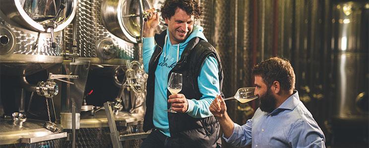 Weingut Trenz