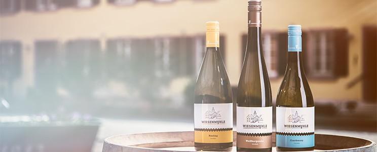 Wein & Sekt Wiesenmühle