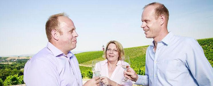 Weingut Gunter & Ute Weinmann
