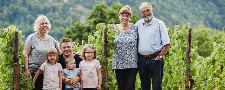 Weingut Wilhelmy