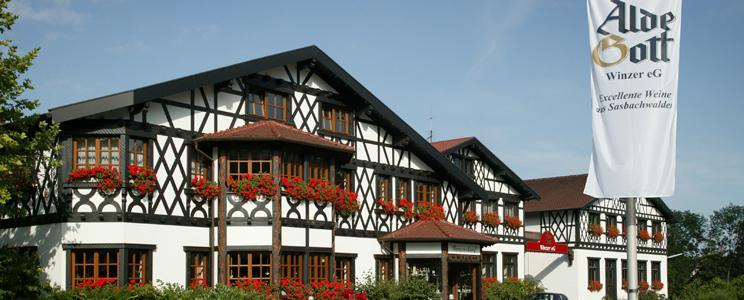 Alde Gott Winzer Schwarzwald