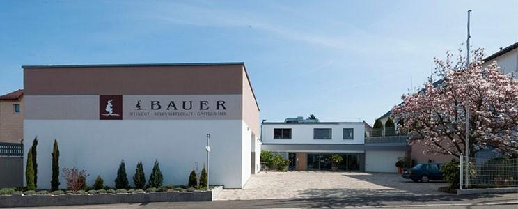 Weingut Alexander Bauer