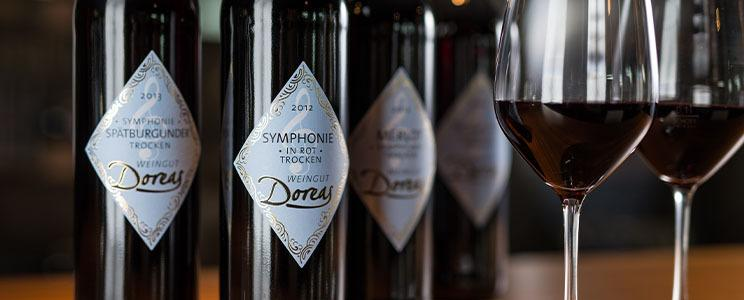 Weingut Doreas