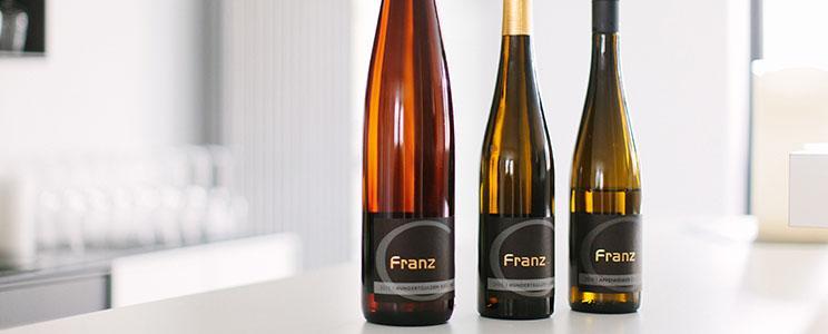 Weingut Franz