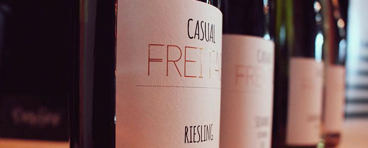 Weingut Freitag
