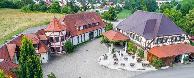 Weingut Fürst Hohenlohe Oehringen