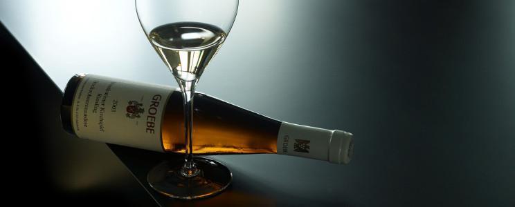 Weingut K.F.Groebe: Weißwein